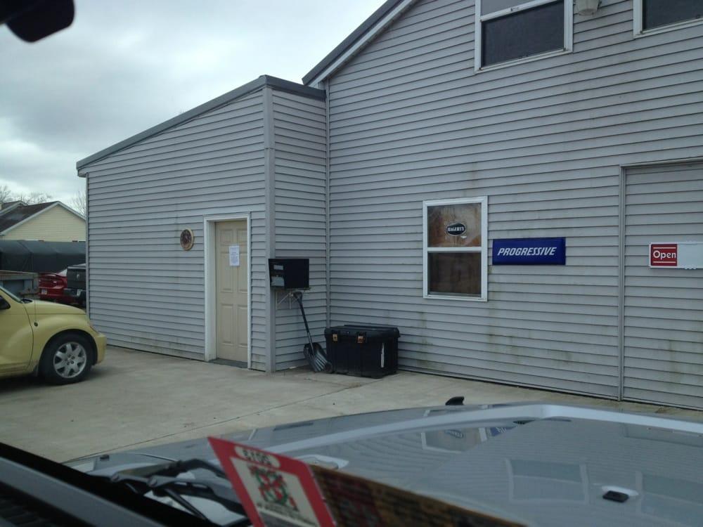Anderson's Gun Shop: John Rd, Watsontown, PA