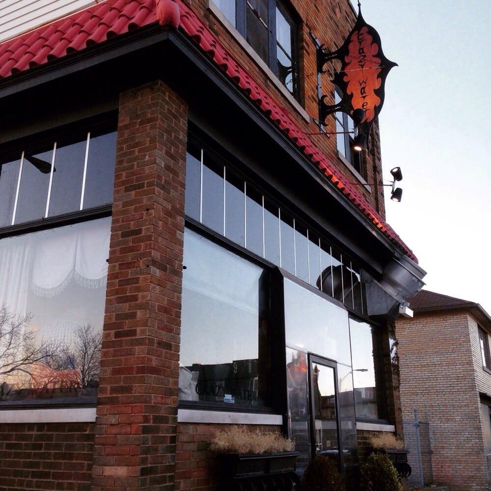 Good Restaurants On Brady Street Milwaukee
