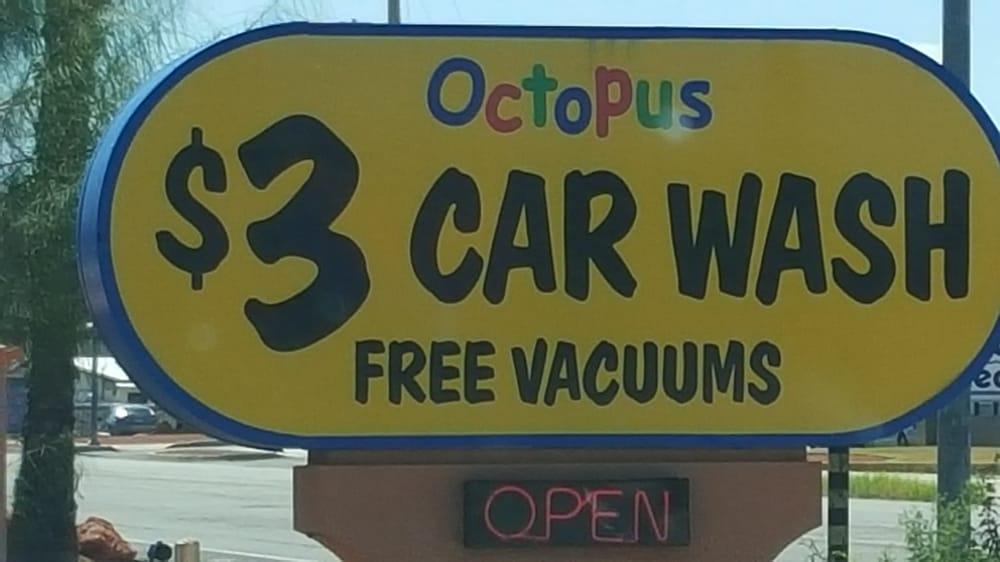 Octopus Car Wash Madison: Photos For Octopus Car Wash