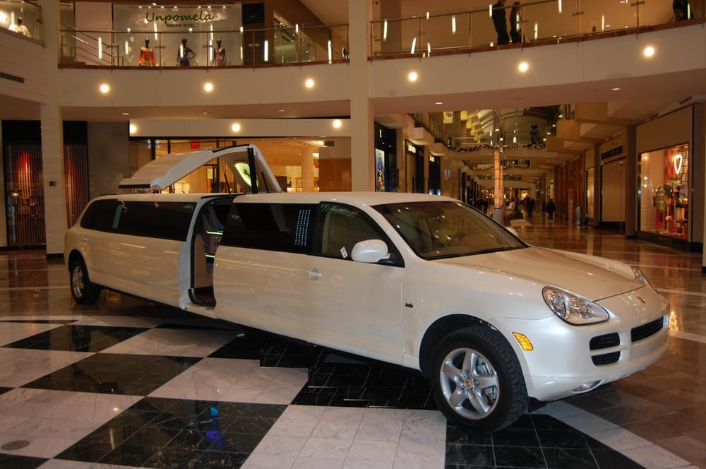 Photo of Moon Light Limo - Miami Beach FL United States. Porsche Cayenne & Porsche Cayenne Limo with JET DOOR - Yelp Pezcame.Com