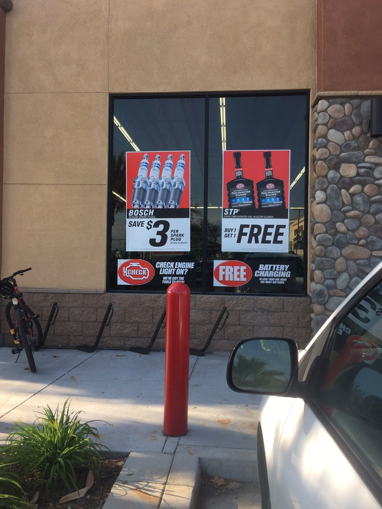 Photo Of AutoZone   Eastvale, CA, United States.