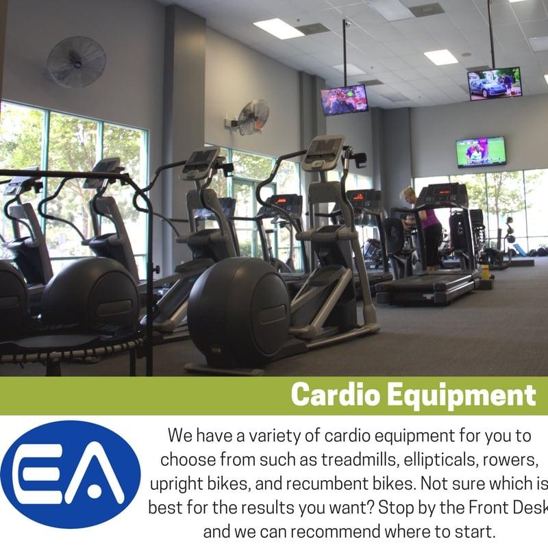 EA Fitness: 4209 Tierra Rejada, Moorpark, CA