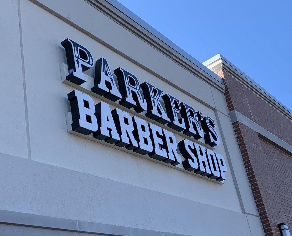 Parker's Barber Shop: 2333 Welsh Rd, Lansdale, PA