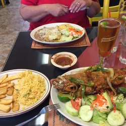 Top 10 Best Mexican Seafood Restaurants Near Alum Rock East