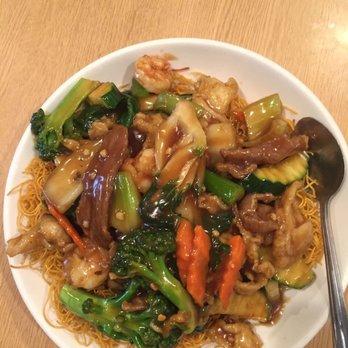 photo de changs kitchen san francisco ca tats unis - Changs Kitchen
