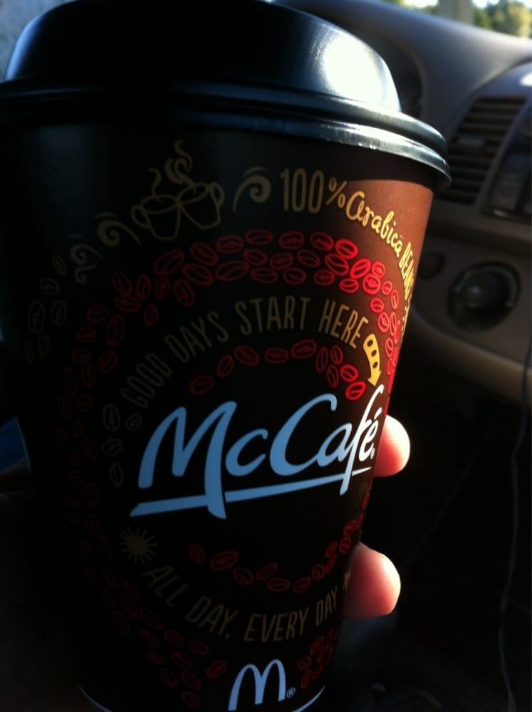 McDonald's: 1202 N Church St, Atkins, AR