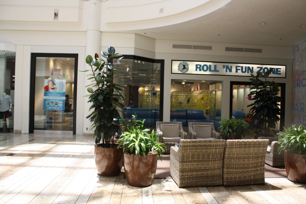 Roll 'N Fun Zone