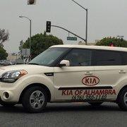 Photo Of Kia Alhambra Ca United States