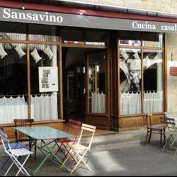 Sansavino Italien 9 Place Des Docteurs Dax Sommieres Gard