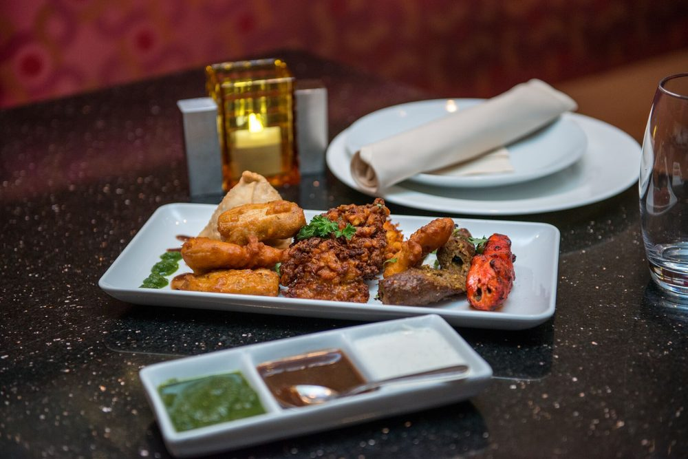 Angeethi Indian Cuisine: 645 Elden St, Herndon, VA