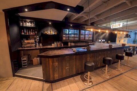 kloek - barbecue - vredenburgstraat 31, utrecht - reviews restaurant
