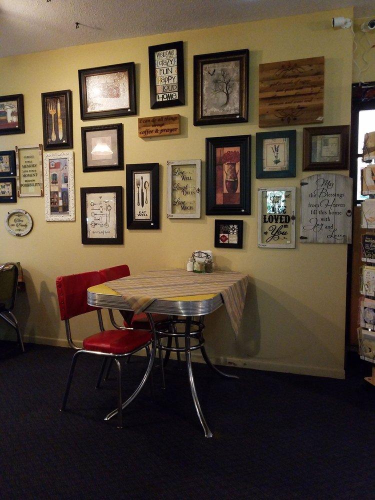 Granite Grinder & Cafe: 176 Hwy 212 E, Granite Falls, MN