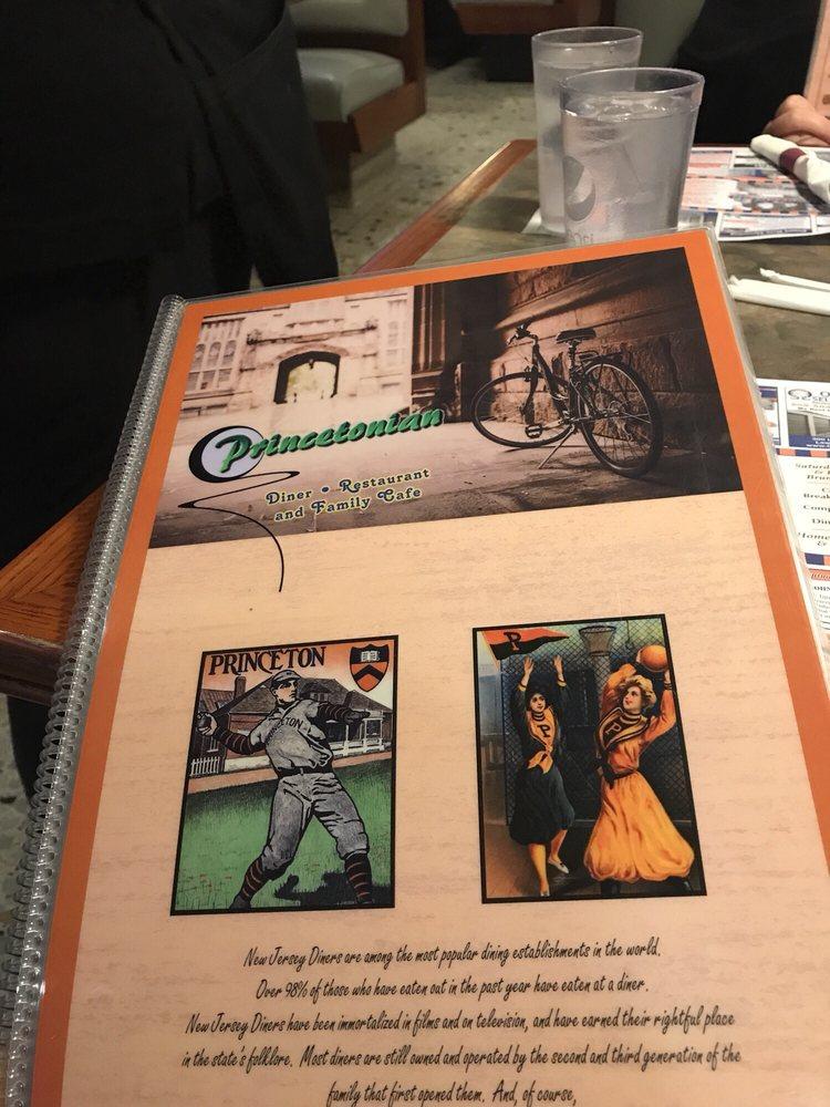 Princetonian Diner - 82 Photos & 153 Reviews - Diners - 3509