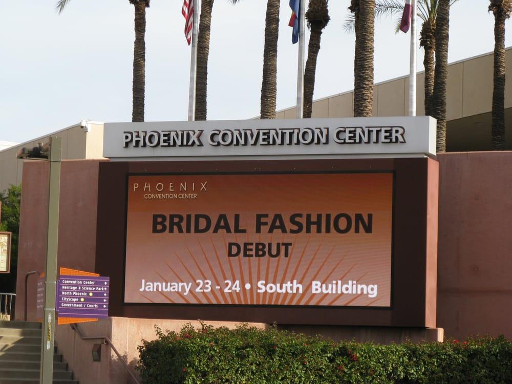 Bridal Fashion Debut