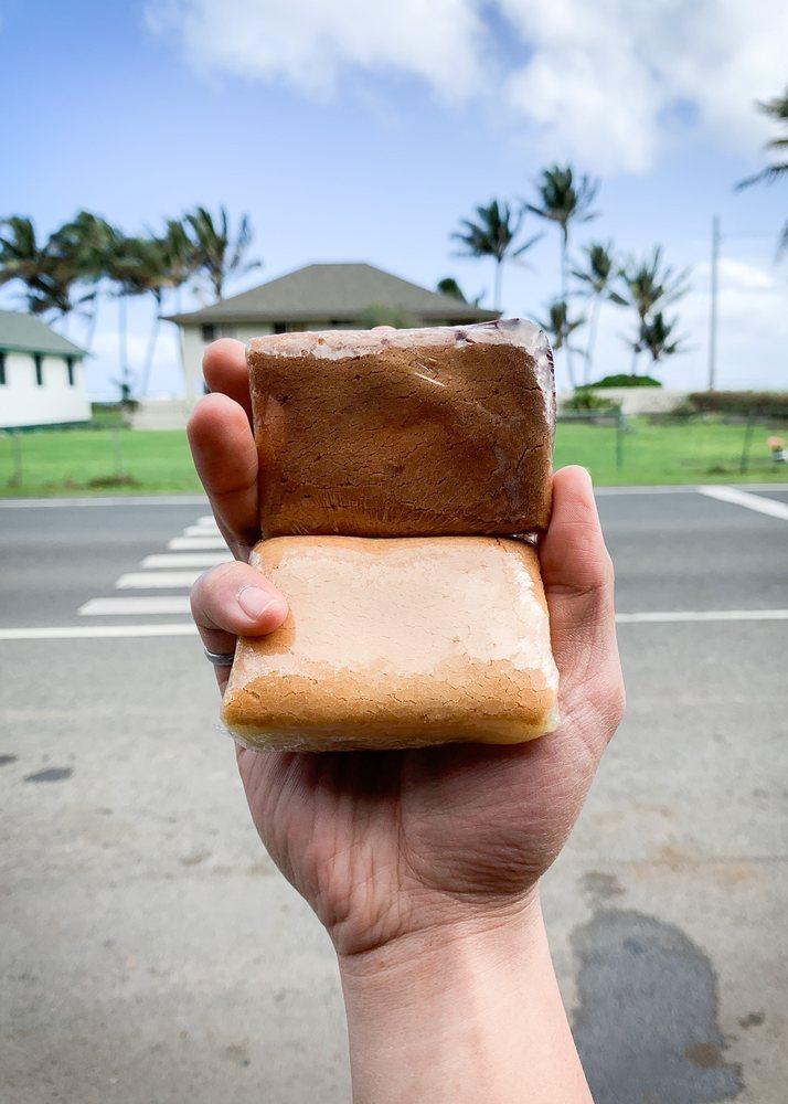Kaya's Kitchen: 53-534 Kamehameha Hwy, Hauula, HI