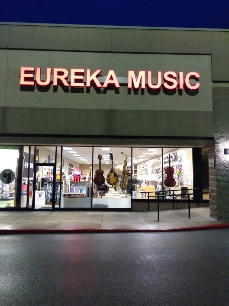 Eureka Music Center: 149 Eureka Towne Center Dr, Eureka, MO