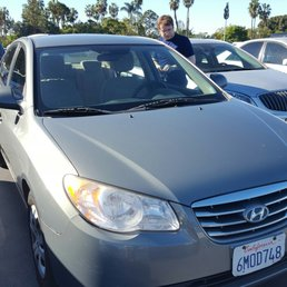 San Diego Car Rental Dirt Cheap