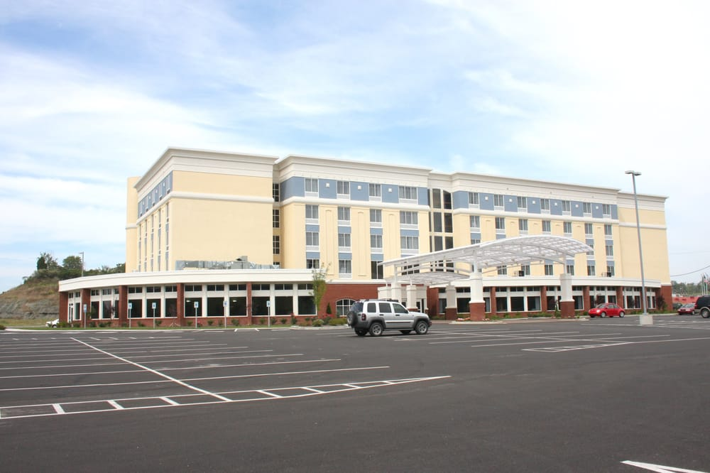 Holiday Inn Hotel & Suites Barboursville: 3551 Rt 60 E, Barboursville, WV