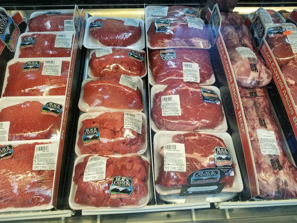 Bigs Meats & More: 29241 Highway 151, Mc Bee, SC