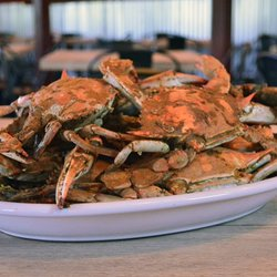 Photo Of Out The Blue Crabs Seafood Gainesville Va United States