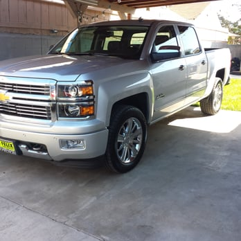 Photo Of Felix Chevrolet   Los Angeles, CA, United States. Our Silverado  From