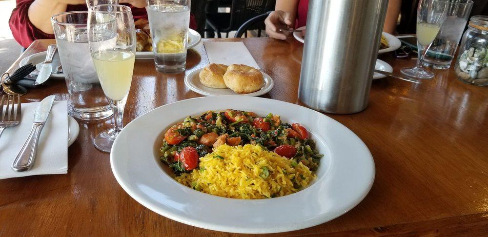 Lili's Restaurant and Bar: 326 Johnny Mercer Blvd, Savannah, GA