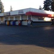 Formally Redmond Tire Photo Of Pros Wa United States Next To The
