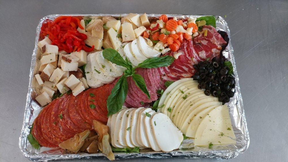 Enrico's Italian Cucina & Deli: 986 Main St, Salem, NJ