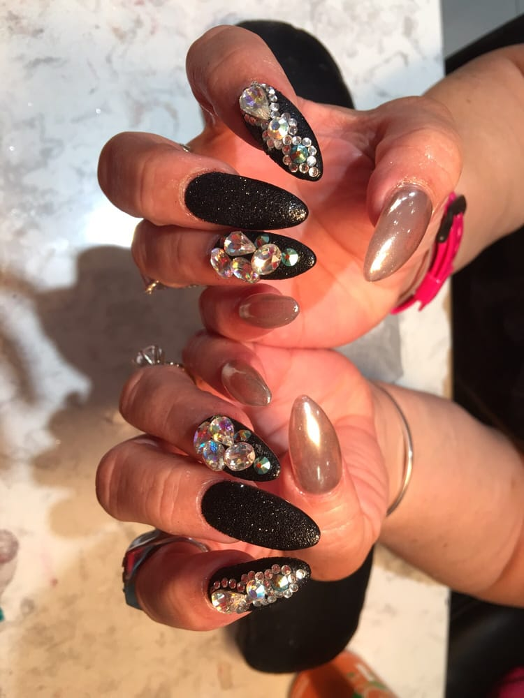 Magic Nails - 79 Photos & 15 Reviews - Nail Salons - 351 Passaic St ...