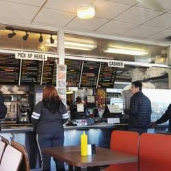 Photo Of Rocket Restaurant Pizzeria Pontiac Mi United States