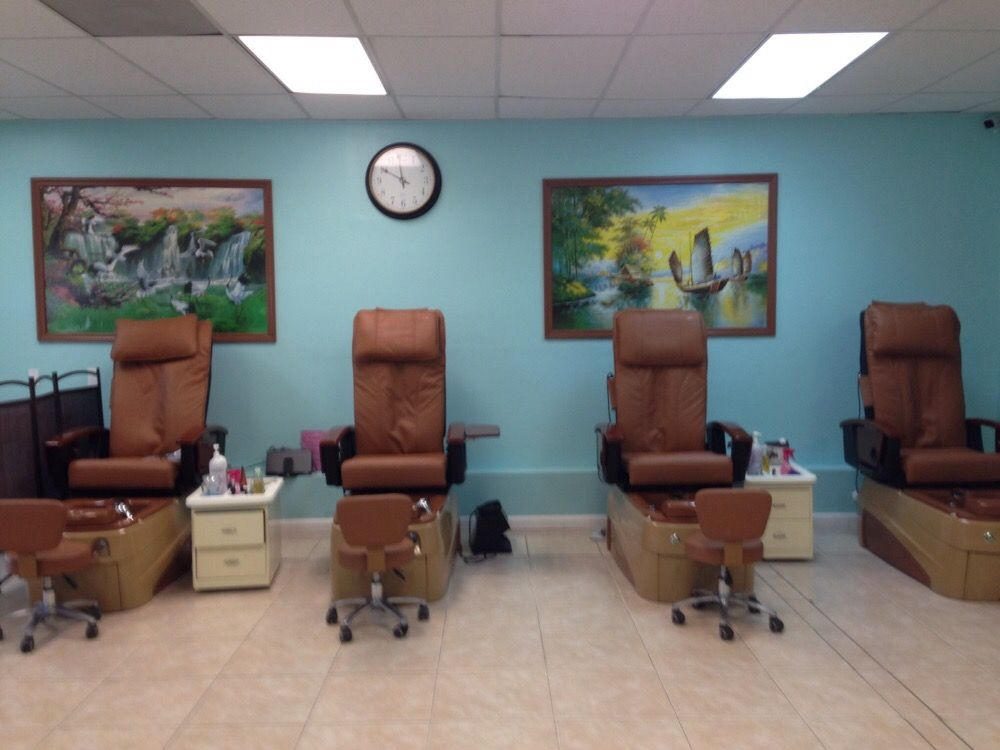 Nails 41: 8835 Tamiami Trl E, Naples, FL
