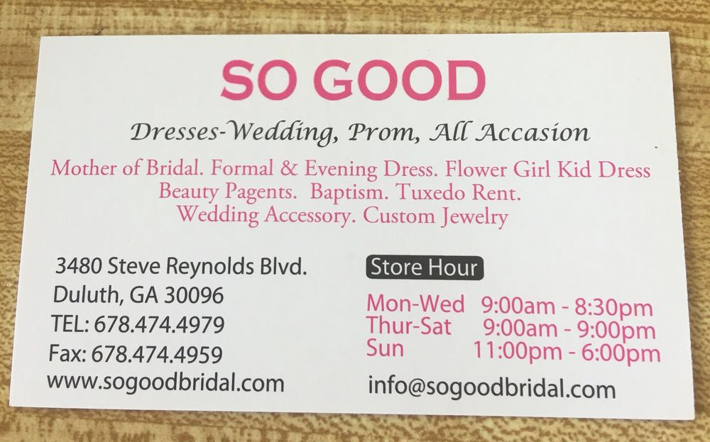 Back of the business card - Yelp