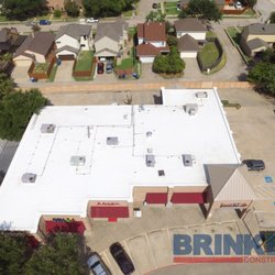 photo of brinker dallas tx united states