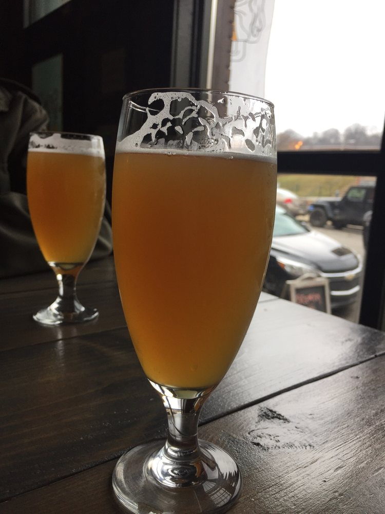 Spigot Brewing: 931 Fourth Ave, Ford City, PA