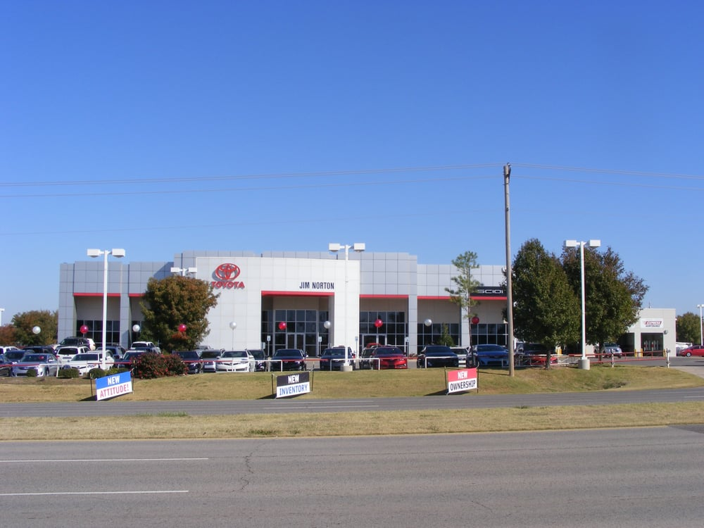 Photo Of Jim Norton Toyota OKC   Oklahoma City, OK, United States. Jim