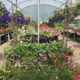 Photo Of Warner Nursery Garden Center Simsbury Ct United States Our