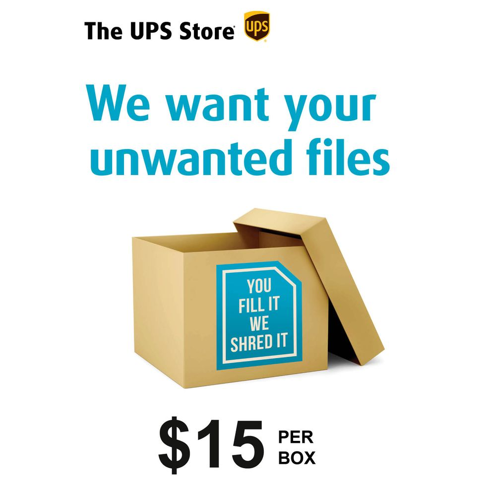 how to buy a ups store