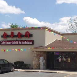 Photo Of Golden Cantonese Seafood And Dim Sum Restaurant Green Brook Township Nj