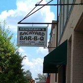 Newberry's Backyard BBQ - CLOSED - 32 Photos & 51 Reviews ...
