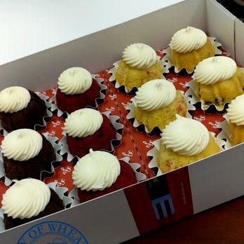 Photo Of Nothing Bundt Cakes Naperville Il United States