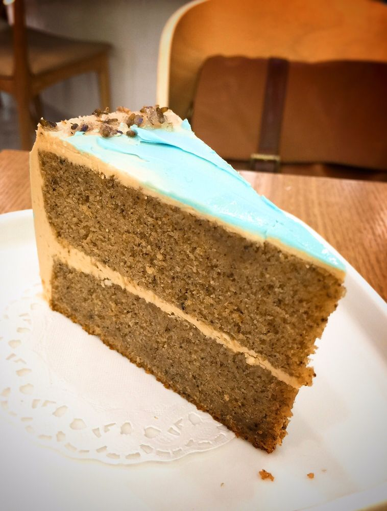Photo Of Ice Lab Cafe Singapore Lavender Earl Grey Cake 10