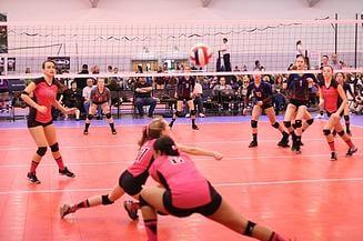 Five Star Volleyball Club: Brighton, CO
