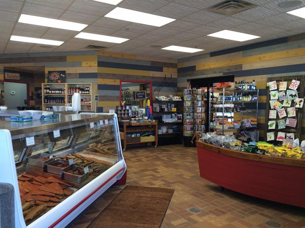 Morey's Seafood Markets: 15811 Audubon Way, Baxter, MN