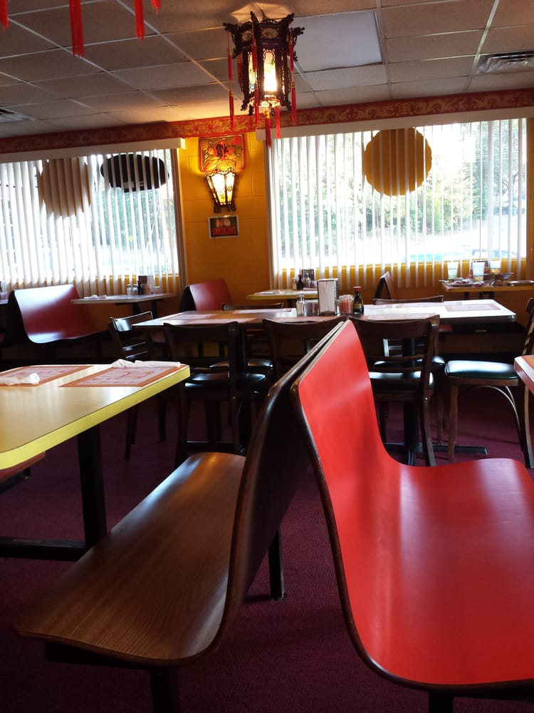 Ming Ming Chinese Restaurant: 103 Carline Rd, Bath, SC