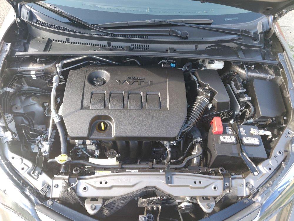Cochran's Automotive Detailing: 4794 S Dixie Dr, Moraine, OH