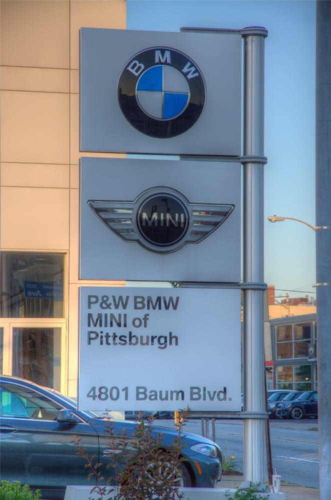 P And W Bmw >> P W Bmw 15 Photos 33 Reviews Car Dealers 4801 Baum Blvd