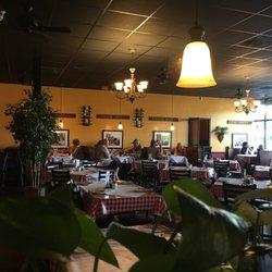 Photo Of Vito S Italian Kitchen Harrisonburg Va United States Comfortable Easy