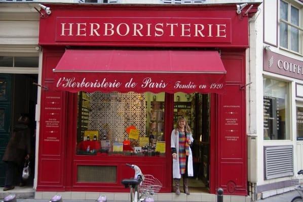 Herboristerie P... Herboristerie