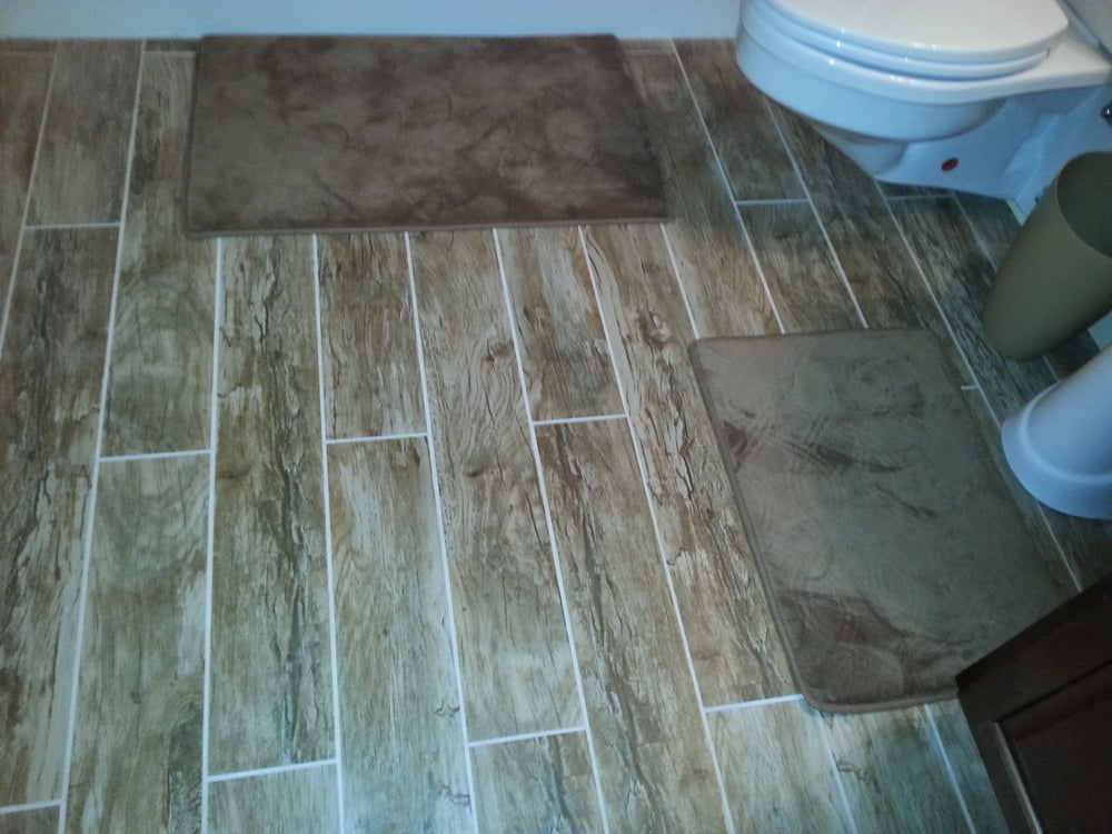 Kertiles old lisbon mocha yelp for Floors for less reviews
