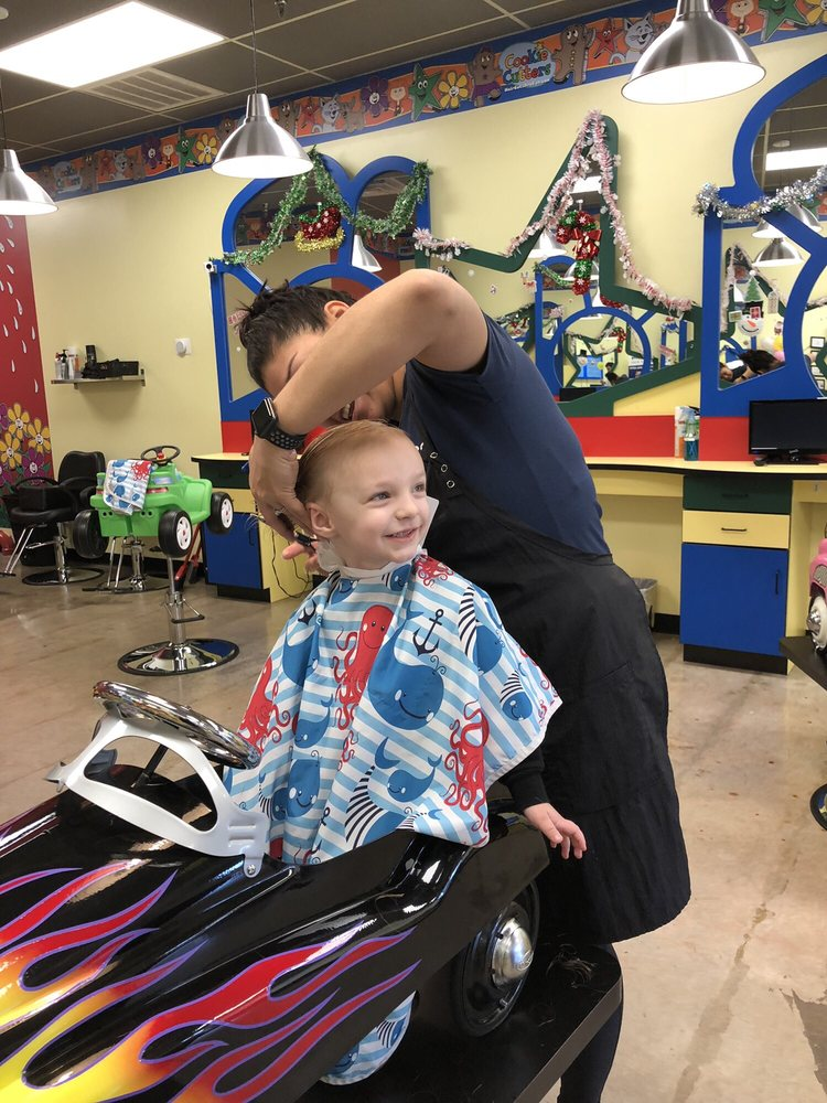 Cookie Cutters Haircuts for Kids: 9828 Great Hills Trl, Austin, TX